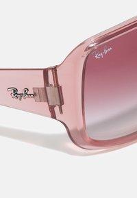 Ray-Ban - Solglasögon - transparent pink - 4