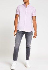 River Island - Shirt - pink - 1