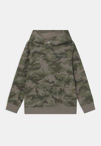 Cotton On - HORIZON HOODIE - Sweater - khaki - 0