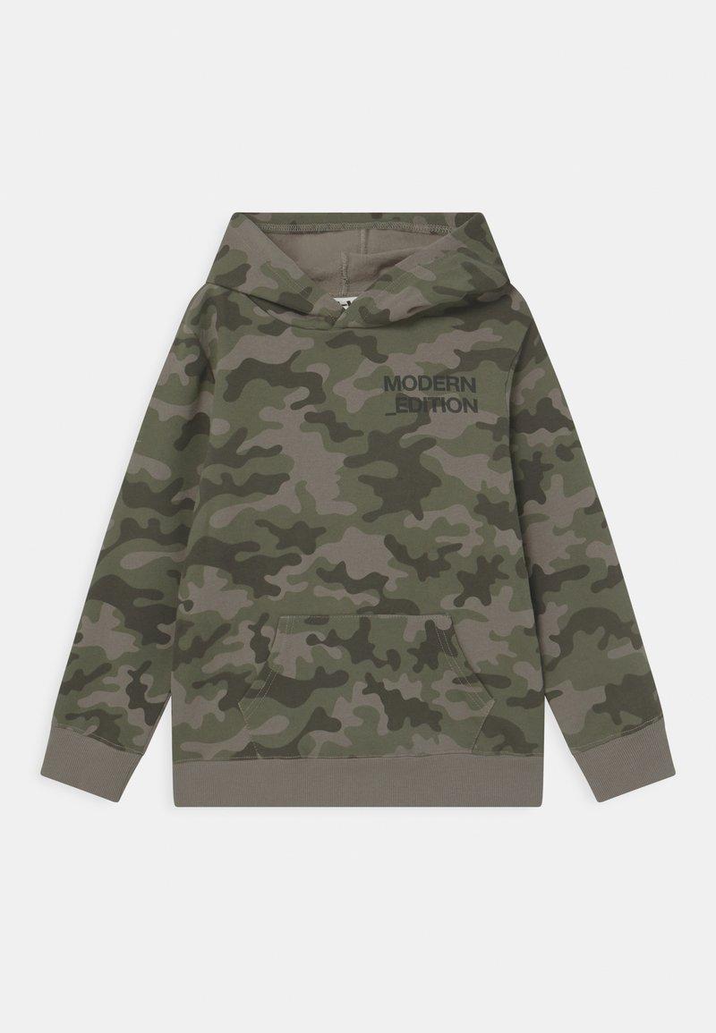 Cotton On - HORIZON HOODIE - Sweater - khaki