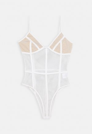 REMINGTON BODYSUIT - Topper - white