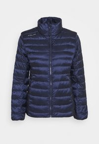 Polo Ralph Lauren Golf - FILL JACKET - Down jacket - french navy - 0