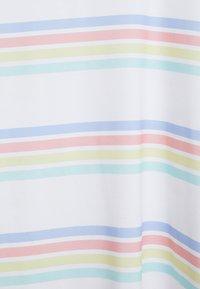 TWINTIP - T-shirts print - white/multicoloured - 4
