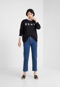 DKNY - Sweatshirt - black - 1