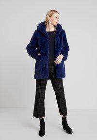 Derhy - GABONBACK - Winter coat - navy - 1