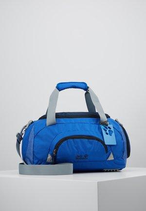 LOOKS COOL - Sports bag - coastal blue