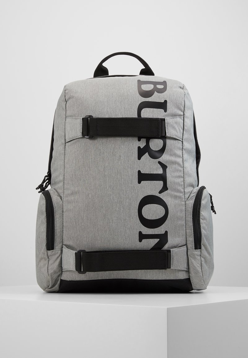 Burton - EMPHASIS  - Rugzak - gray heather