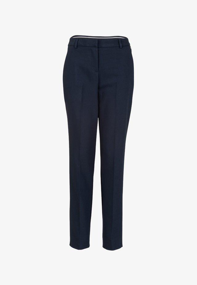 Trousers - navyblazer