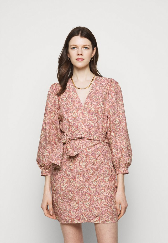 RAVINDRA - Sukienka letnia - multicoloured