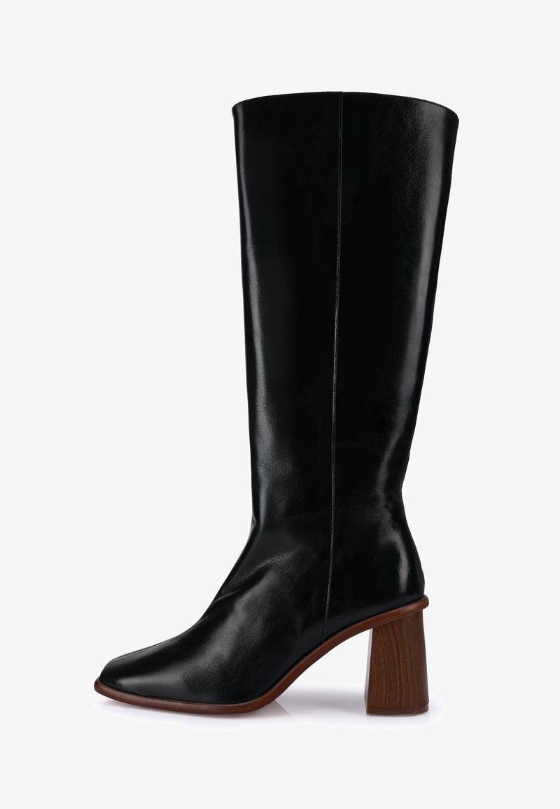 ALOHAS - EAST - Boots - black