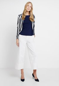 Anna Field - T-shirt basique - maritime blue - 1