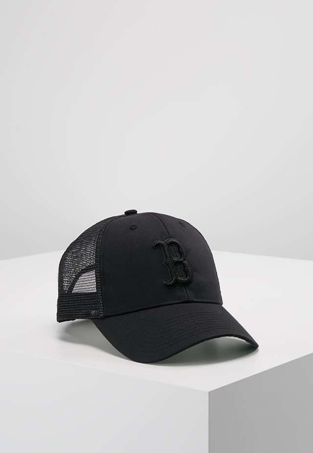 BOSTON SOX BRANSON - Cap - black