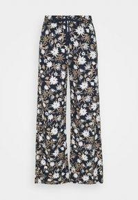 Marks & Spencer London - SPOT - Trousers - dark blue - 0