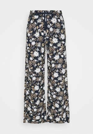 SPOT - Trousers - dark blue