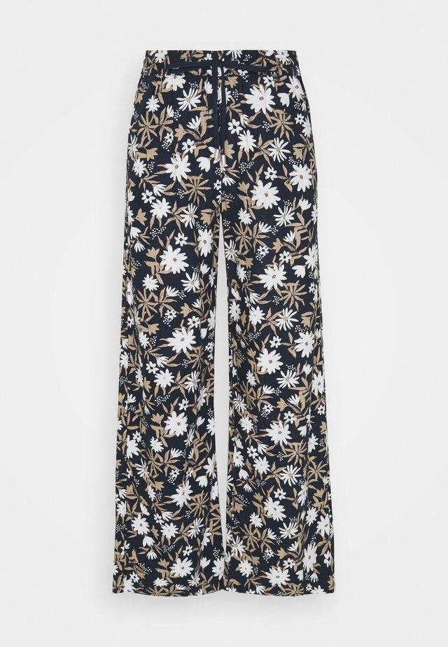 SPOT - Pantaloni - dark blue