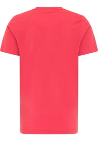 Petrol Industries - Print T-shirt - imperial red - 1