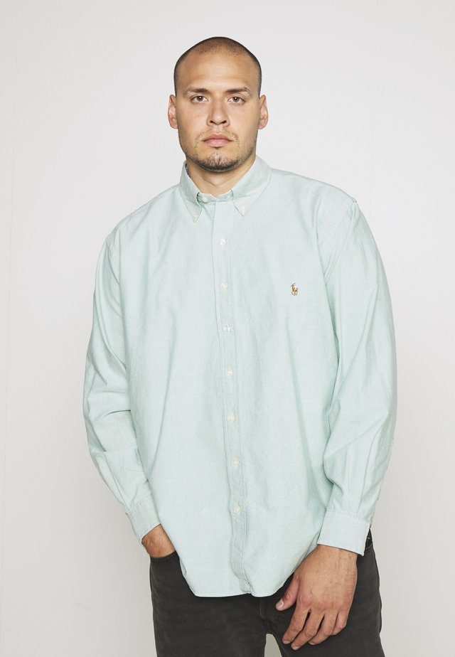 OXFORD - Camisa - college green