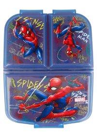 Spiderman - Lunch box - mehrfarbig - 1