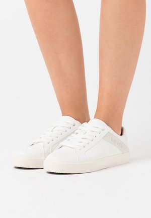 WOODWARD - Sneakers laag - regular white