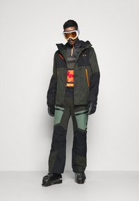 Peak Performance - GRAVITY PANTS - Pantalon de ski - fells view - 1