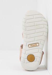 Primigi - Sandals - rosa/taupe - 5