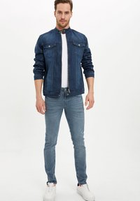 DeFacto - Denim jacket - indigo - 1