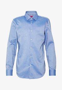 HUGO - KOEY SLIM FIT - Formal shirt - navy - 4