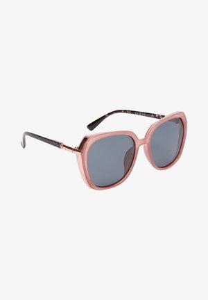 Sunglasses - light pink