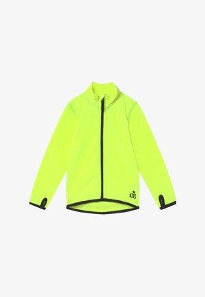 KIDS BASIC POLAR - Fleecová bunda - grün