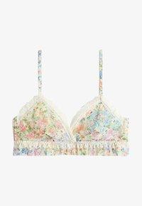 Intimissimi - Triangle bra - floral print - 0