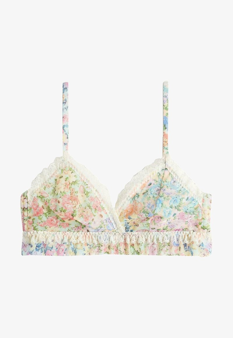 Intimissimi - Triangle bra - floral print
