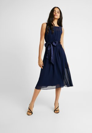 BETHANY MIDI - Cocktail dress / Party dress - navy