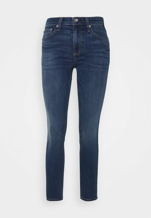 CATE MID RISE ANKLE SKINNY - Jeans Skinny Fit - cliff