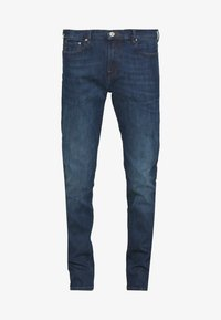 PS Paul Smith - MENS SLIMFIT - Slim fit jeans - blue denim - 3