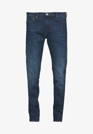MENS SLIMFIT - Džíny Slim Fit - blue denim