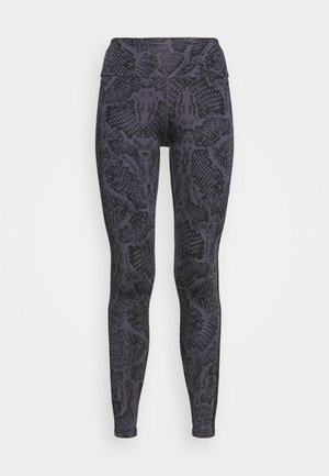 LEGGINGS  - Leggings - anthrazit