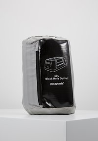 Patagonia - BLACK HOLE DUFFEL 40L - Sportstasker - black - 6