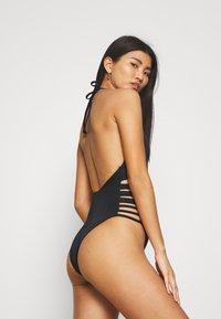 DORINA - KENYA - Swimsuit - black - 2