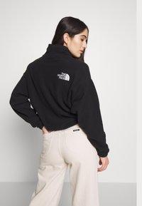 The North Face - POLAR - Fleece jumper - black - 2
