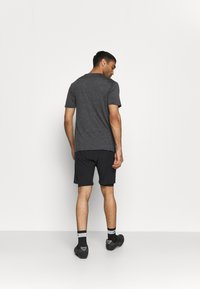 Rukka - RAINIO - Sports shorts - black - 2