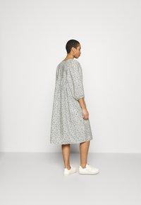 ARKET - DRESS - Vestido informal - green - 2