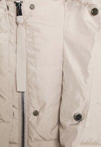 MAX&Co. - MUGHETTO - Down coat - beige - 4