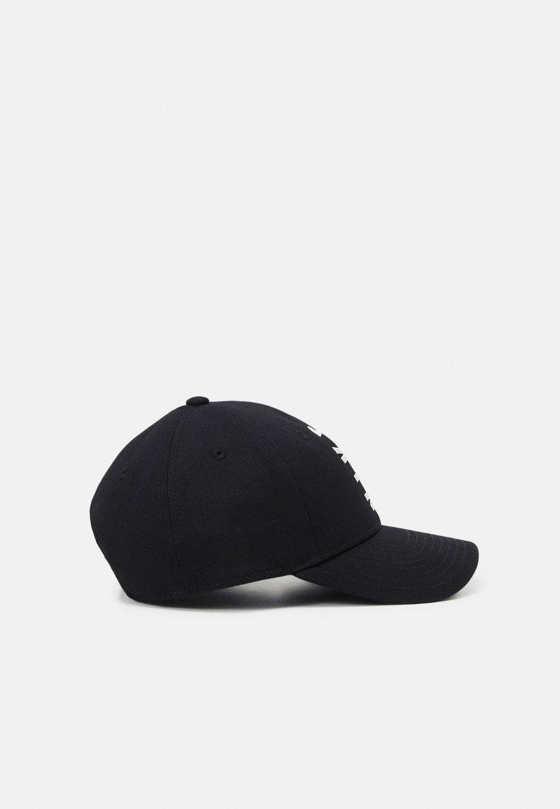 Nike Sportswear - WORDMARK UNISEX - Kšiltovka - black
