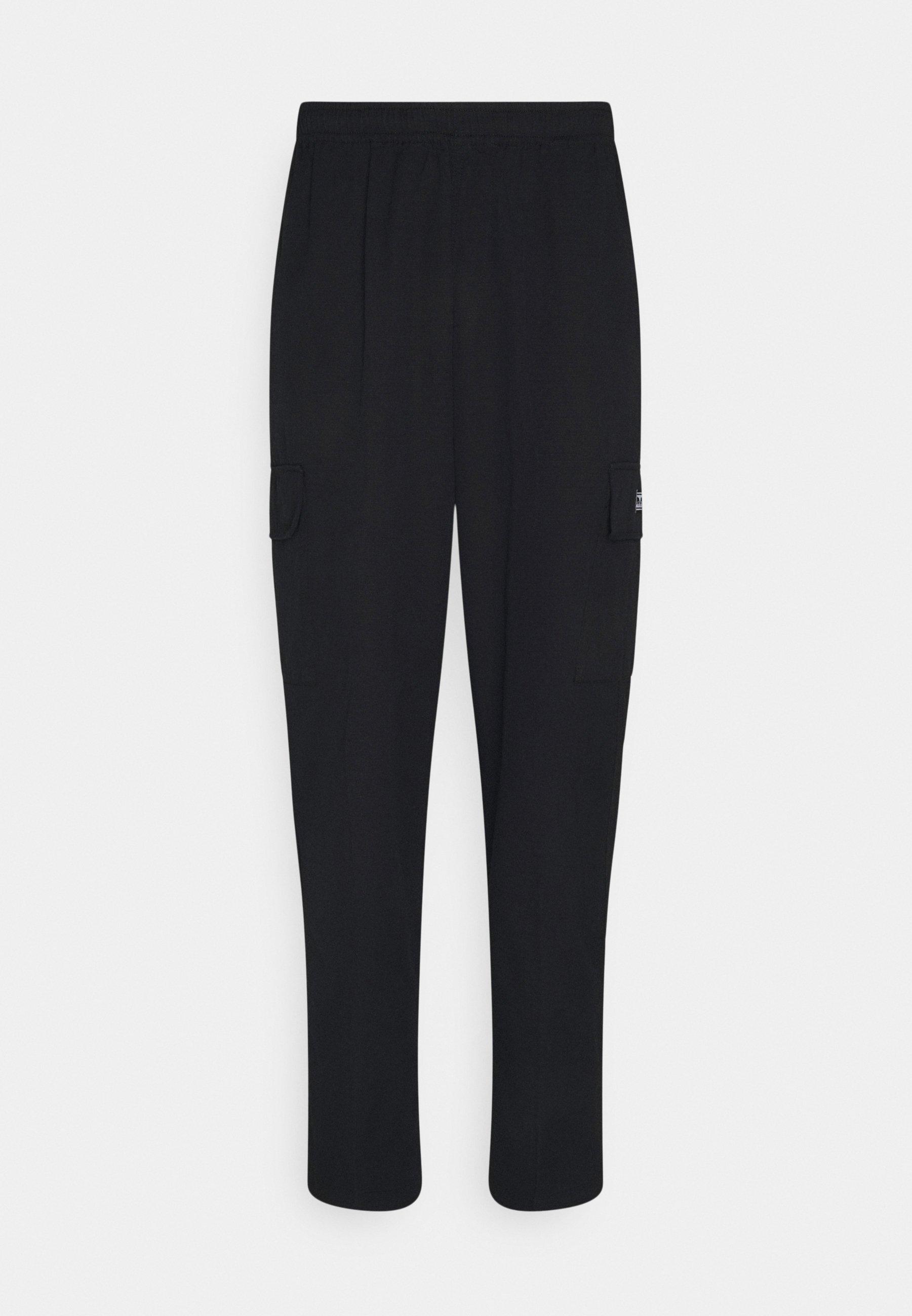 Men EASY BIG BOY PANT - Cargo trousers