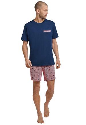 Pyjama set - rot