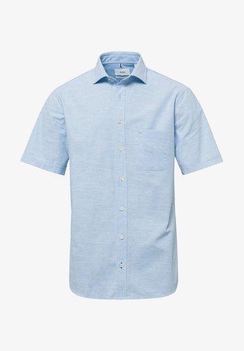 Shirt - blau>i