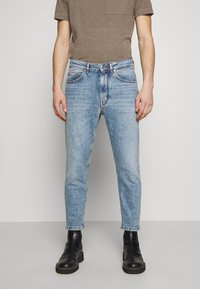 DRYKORN - BIT - Jeans Tapered Fit - blue - 0