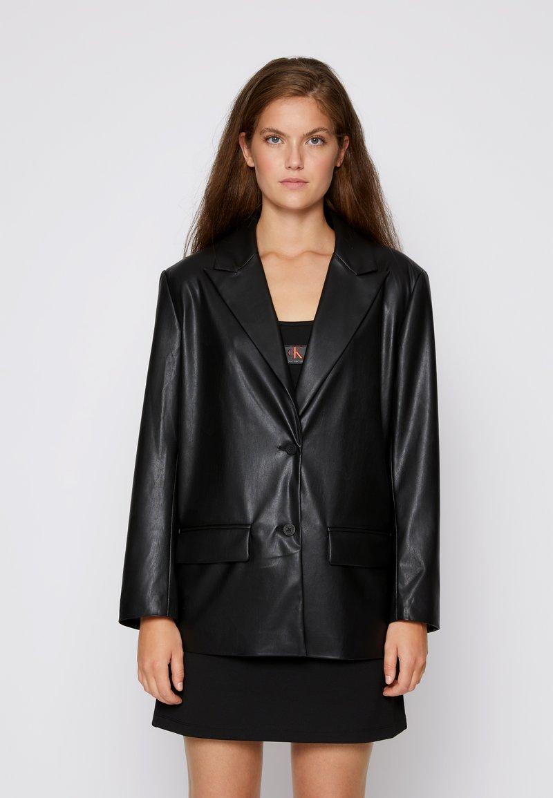Calvin Klein Jeans - Blazer - black