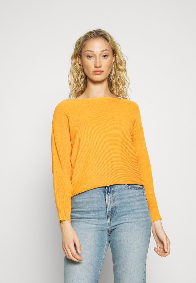 Maglione - honey yellow