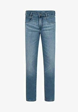 FREDDY SUPREME - Straight leg jeans - light used